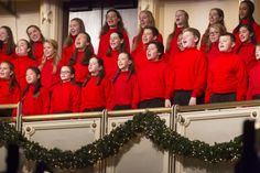 Festive holiday concert for families with members of the CSO, Voices Rising and The von Trapps http://www.chicagonow.com/show-me-chicago/2015/12/merry-merry-chicago-cso-holiday-concert-featuring-the-von-trapps/