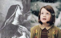 Lucy of Narnia Was a REAL Saint? Yep, and She Had a Miraculous Life | ChurchPOP