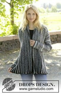 More sweaters!  Love this one, too