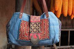 My Hmong bag