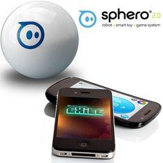 Robot Sphero 2.0 - Gadgetway Robot, Robots