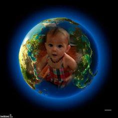 Amazing Earth !!!
