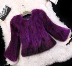 Women Warm Fur Coat Women Outwear Ladies Overcoat Jacket Trench