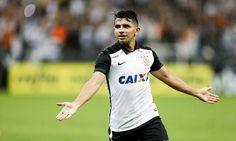 A passagem do meia-atacante Guilherme pelo Corinthians está próxima de um fim, o Timão deve utilizar o jogador como moeda de troca em alguma negociação.
