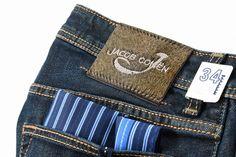 Leather Label, Denim Branding, Pants, Design, Fashion, Trouser Pants, Moda, Fashion Styles
