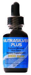 Candida Albicans, Candida Remedy - NutraSilver