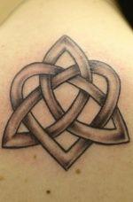3D - celtic symbol for family