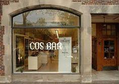 Cos Bar - Highland Park