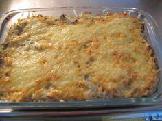 Hyvää ruokaa karpaajalle, ja maustuu myös muille kaalin ystäville :) Gluteeniton, sokeriton, kananmunaton, vähähiilihydraattinen, vähärasvainen. Reseptiä katsottu 21282 kertaa. Reseptin tekijä: peetu1. Macaroni And Cheese, Food And Drink, Pie, Keto, Dinner, Ethnic Recipes, Waiting, Torte, Dining