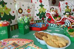 Fun Christmas ideas from Oriental Trading!