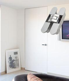 Ezy Jamb - ARRIVA Standard Size - CONCEALED Hinge