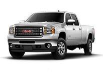 2012 GMC Pickup Trucks and Crew Cab Trucks | GMC