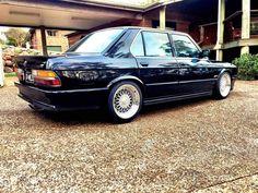 Bmw Old, Bmw Vintage, Bmw E30 M3, Toy Barn, Bmw Classic Cars, Bmw 5 Series, Hot Rides, Bmw Cars, Motors