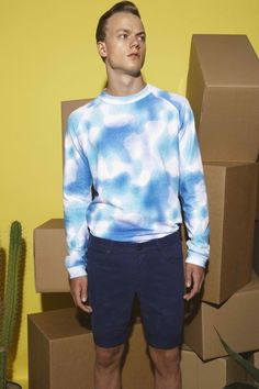 Won Hundred Spring/Summer 2013