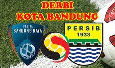 Pelita Bandung Raya vs Persib
