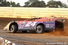 DIRT LATE MODEL: Eckert Hoping History Repeats Itself During This Weekend's Bubba Army Late Model Winter Nationals At Bubba Raceway Park http://RacingNewsNetwork.com/2013/02/15/dirt-late-model-eckert-hoping-history-repeats-itself-during-this-weekends-bubba-army-late-model-winter-nationals-at-bubba-raceway-park/