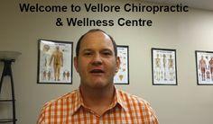 Woodbridge Chiropractor welcomes YOU to Vellore Chiropractic  https://youtu.be/BLYhcq86Hp8