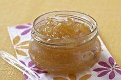 Γλυκές Τρέλες: Μαρμελάδα πεπόνι χωρίς τύψεις! Healthy Cooking, Preserves, Peanut Butter, Flora, Pudding, Sweets, Homemade, Chocolate, Desserts