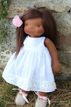Grace by North Coast Dolls