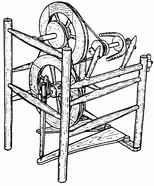 Spinning Wheel Plans