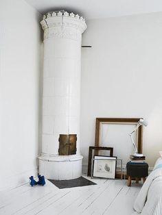 weiße wände, weiße dielen und mehr...