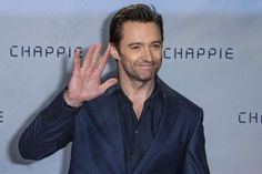 Hugh Jackman - Clemens Bilan/Getty Images for Sony Pictures