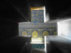 Sheikh Lotfollah Mosque ● Naghshe Jahan Square ● Isfahan ● Iran ● Photo by Pedro Gonçalves ● @goncalves0022