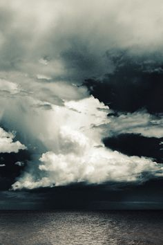 indigo sky …