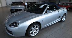 2004 MG TF - *2.Hand*orig. 47.376 km* | Classic Driver Market