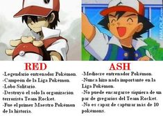but ash is red's anime counter part (the whole few episode anime with red was to celebrate how long pokemon has been around I recall) Pokemon Memes, Pokemon Funny, Random Pokemon, Pokemon Red, Pokemon Stuff, Real Pokemon, Pokemon Pins, Original Pokemon, Entertainment