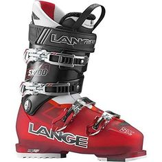 Buy the Lange SX 100 Ski Boots 2019 here. Take on the mountain in comfort and style with these high performance all mountain boots from Lange. The SX 100 Ski. Lange Boots, Knock Knees, Bow Legged, Snowboarding Gear, Outdoor Store, Matte Red, Ski Boots, Wide Feet, Golf Bags