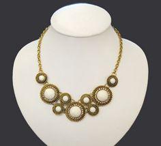 Stylish-White-Necklace