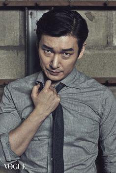 Jo Seung Woo | 조승우 | D.O.B 12/2/1980 (Aquarius)