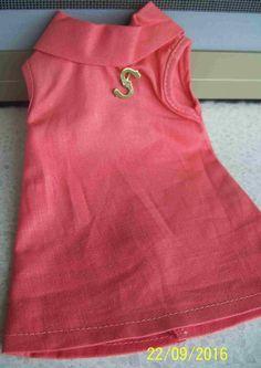 FURGA Alta Moda 3S abito rosso con spilla per Susanna, minidress, tunica  | Giocattoli e modellismo, Bambole e accessori, Bambolotti e accessori | eBay!