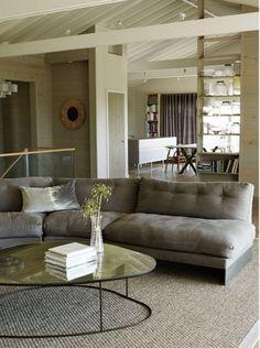 chunky sofa
