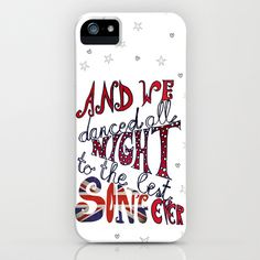 Best Song Ever iPhone & iPod Case fraile Gomez-Cortazar Schweitzer Cool Iphone Cases, Cool Cases, Cute Phone Cases, One Direction, Beste Songs, Best Song Ever, Iphone Charger, Iphone Accessories, Phone Covers