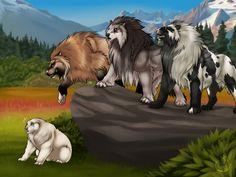 Hunt 8 by WolfsMoon1 on DeviantArt