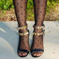Style by Two: La Vie En Rose #TopShop, #AmericanApparel