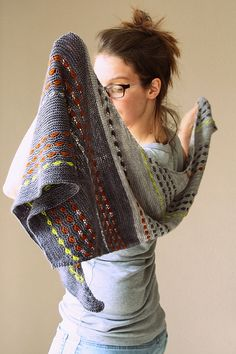 Ravelry: Moonraker pattern by Melanie Berg