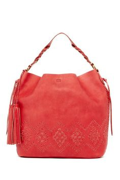 Isabella Fiore Artisanal Braid Hobo by Non Specific on @HauteLook