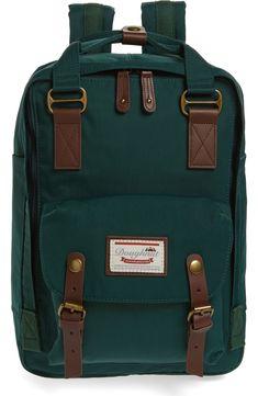 Doughnut Macaroon Water Resistant Backpack | Nordstrom Best Backpacks For College, Trendy Backpacks, Colorful Backpacks, Black Handbags, Leather Handbags, Leather Bag, My Bags, Purses And Bags, Bags For Teens