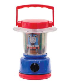 Take A Look At This Thomas The Tank Engine Bubble Blower