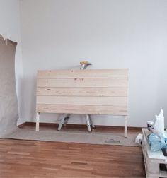 sandie - DIY: sänggavel
