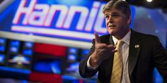 Sean Hannity Ducks Question About Trump's Support For Iraq War
