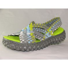 Adesso Mable Ladies Interweave Sandal