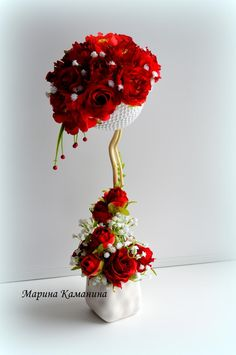 Автор Марина Каманина.