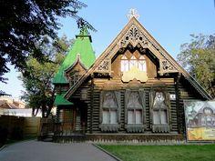 Каменные сказки от архитектора Ливчака перешли из Симбирска в Ульяновск | ЛЕГЕНДЫ | АиФ Ульяновск