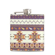 Colorful aztec pattern hip flasks This site is will advise you where to buyShopping          Colorful aztec pattern hip flasks today easy to Shops & Purchase Online - transferred directly secure and trusted checkout...