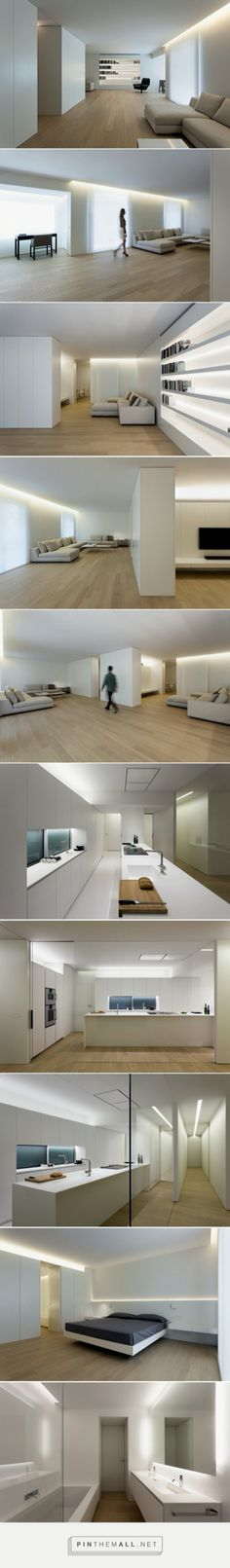 Interior architecture design - fran silvestre arquitectos renovates antiguo reino house a grouped images picture Pin Them All