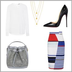 If Your Office Uniform Needs an Update . . .   ShopStyle Notes
